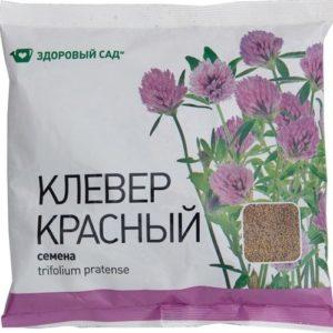 """Газон """"Клевер красный"""" 0,5 кг"""