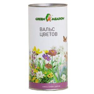 """Газонная смесь цветов """"Вальс цветов"""" 0,05 кг"""