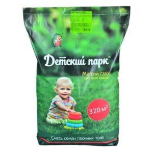 Газон детский мягкий 8 кг