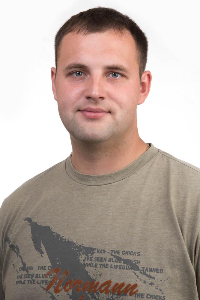 Андрей Геннадьевич