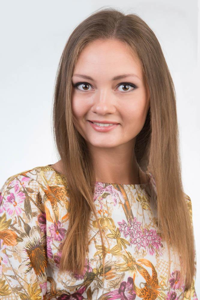 Дарья Евгеньевна