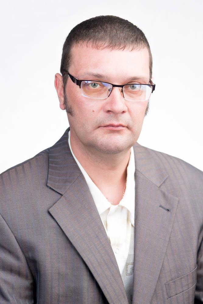 Роман Алексеевич