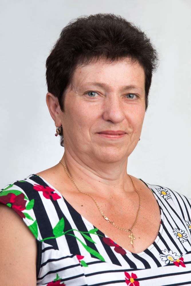 Лидия Витальевна